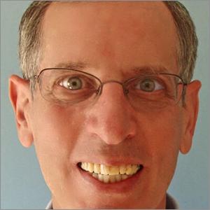 Jerry Blumengarten